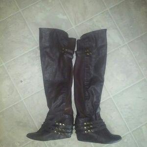 Victoria Secret Boots